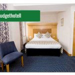 Imperial hotell London singelrum
