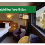 Tower hotell London