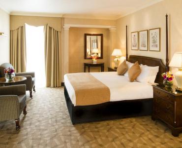 Gloucester hotell london