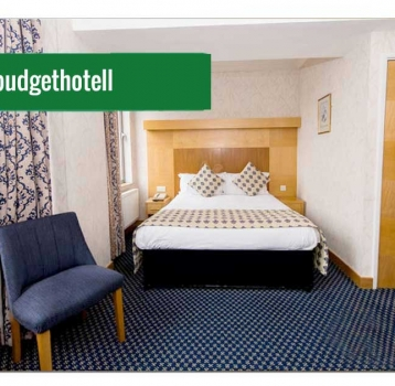 Imperial hotell London
